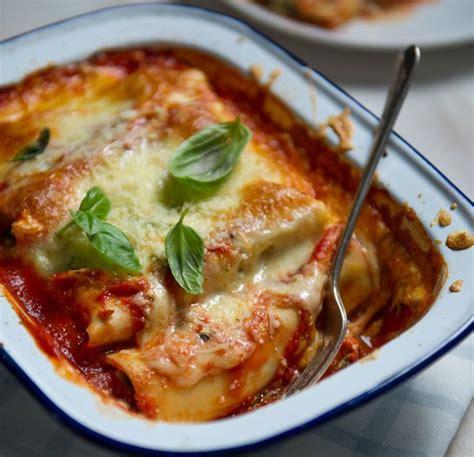 Lancia Pasta Recipes 100 Cannelloni Recipes On Johnsonville