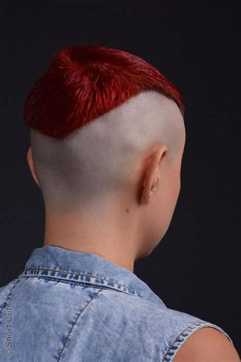extreme shaved haircuts haircut headshave and bald fetish blog for people who