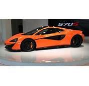 The Top 10 McLaren Models Of All Time