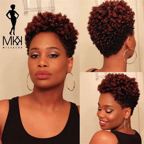 bantu knot out on short natural hair bantu knot out on tapered natural hair videoupnext