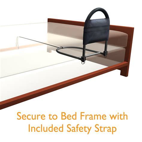 travel bed rails amazon com stander bed rail advantage traveler portable