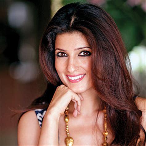 biography of twinkle khanna google