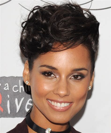 different hair styles from alicia keys alicia keys hairstyles in 2018