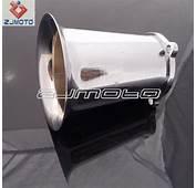 Carburetor Air Cleaner Harley Velocity Stack Cv
