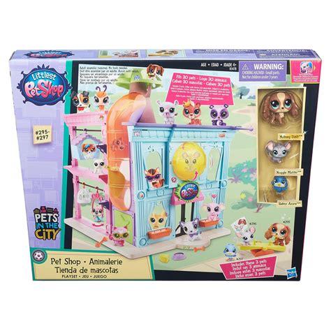 Pet Shop littlest pet shop pet shop playset toys