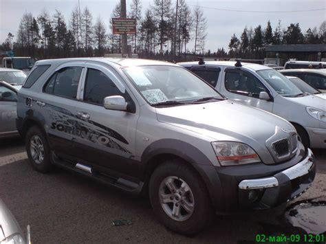 2004 Kia Sorento Problems Used 2004 Kia Sorento Photos 2500cc Diesel Automatic