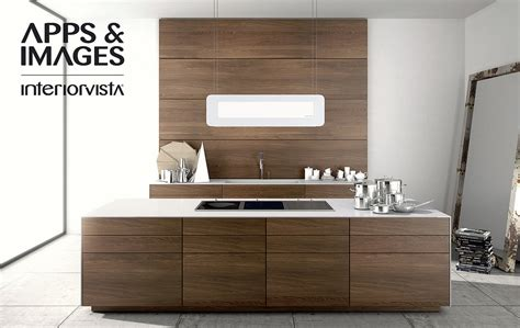 Modern Wooden Kitchen Designs modern wood kitchen cabinet design olpos design