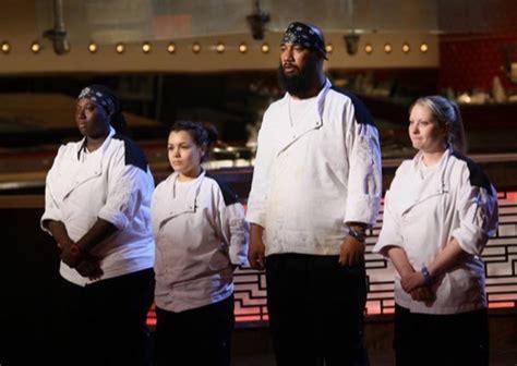 Hells Kitchen Season 3 Finale Recap by Hell S Kitchen Recap 3 Selected Season 14 Episode