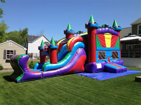 water bounce house rental syracuse ny bounce house party rentals jumper rentals inflatable water slides