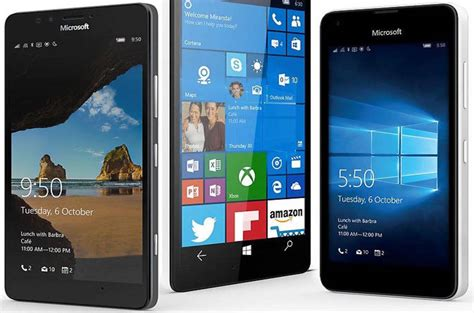 mobile win windows mobile 10 nears point of no return the register