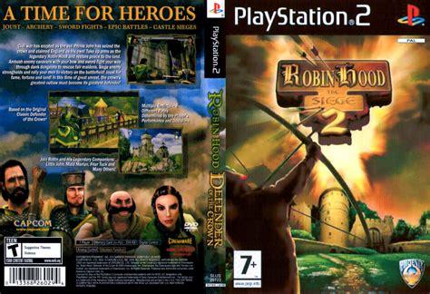 the siege 2 car 225 tula de robin the siege 2 para ps2 caratulas com