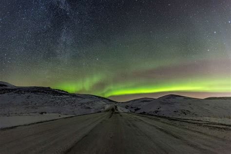 northern lights iceland map magical auroras small groups excursion arctic adventures