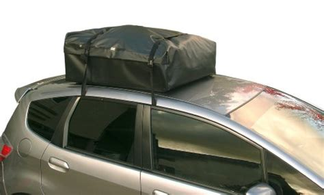 Car Top Carrier No Rack by Roofbag 100 Waterproof Rack Or No Rack Car Top Carrier