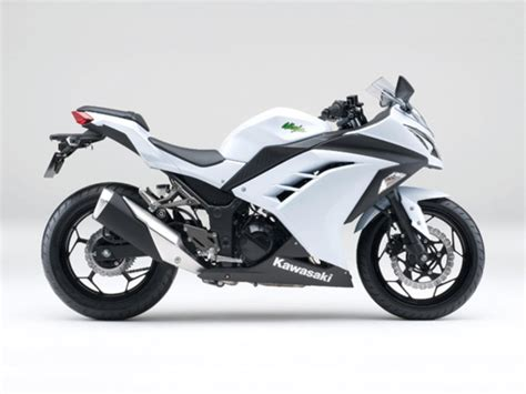 White Kawasaki by 250 White Www Pixshark Images Galleries With