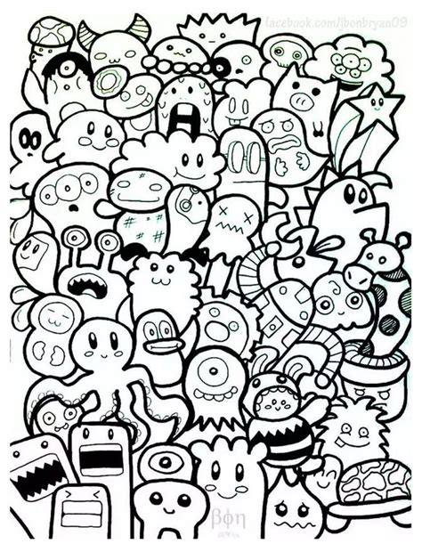 best doodle best 25 doodle ideas only on animal