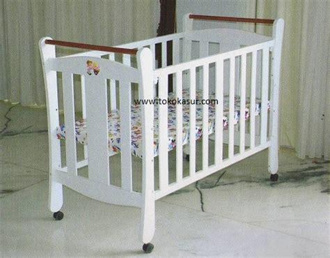 Ranjang Ukuran 120x200 baby box ranjang bayi murah