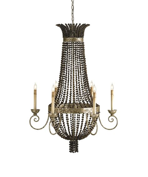 Currey Chandelier Currey And Company 9686 Destination 31 Inch Wide 6 Light Chandelier Capitol Lighting 1
