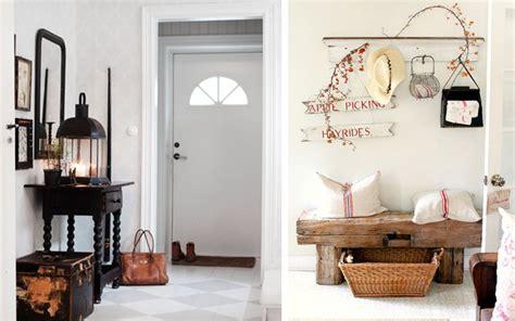decoracion de entradas decoracion estilo escandinavo cebril