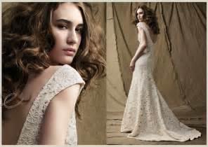 Vintage wedding dresses feel like historical princesses put in style