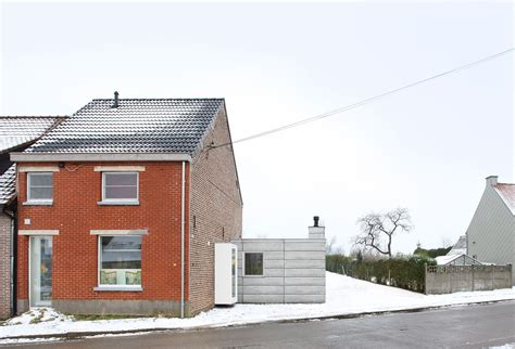 minimalist brick house house h painted brick houses for minimalist home design hupehome