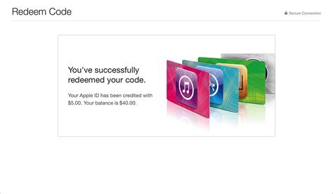 Gift Card Redemption - how to redeem itunes gift cards support