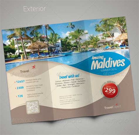 december 2011 101greatbrochures of brochure design examples