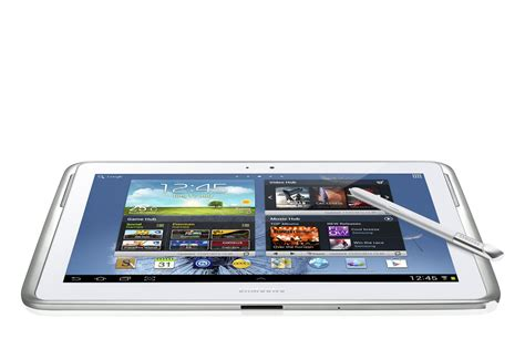 Tablet Samsung Galaxy Note samsung to release 8 inch quot galaxy note quot tablet haverzine