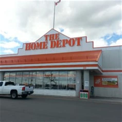 home depot richmond hill on yelp
