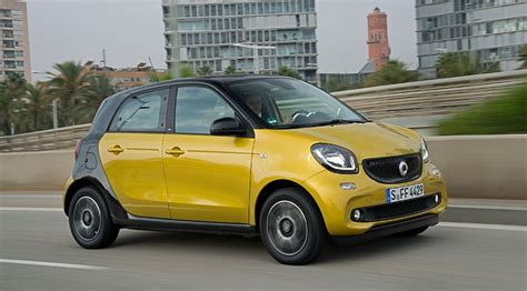 renault smart car smart forfour to cost more than renault twingo by car magazine