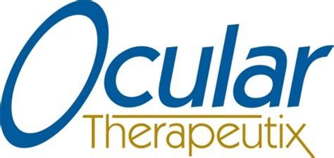 Complete Response Letter Usfda Ocular Therapeutix Receives Complete Response Letter From Fda For Dextenza Nda Business Wire
