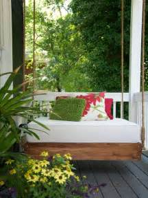 outdoor home decor 39 relaxing outdoor hanging beds for your home digsdigs