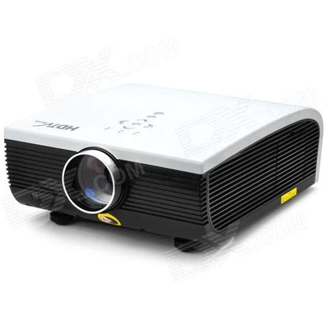 epw digital high definition multimedia lcd projector