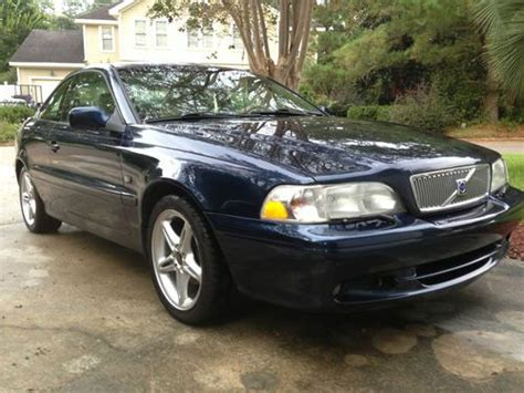 automotive service manuals 2004 volvo c70 transmission control find used rare hpt five speed manual transmission volvo c70 coupe hardtop no reserve in mount