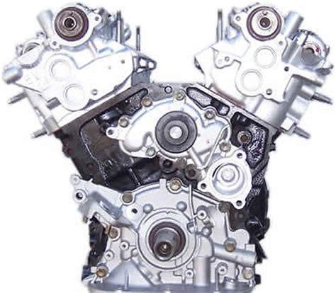 3 4 L Toyota Engine Rebuilt 96 00 Toyota 4runner V6 3 4l 5vze Engine Ebay