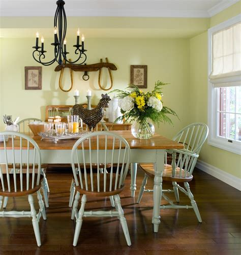 country dining room design   choice