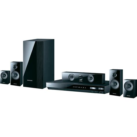 Home Theater Samsung samsung ht e5500 5 1 home theater system 1000 w