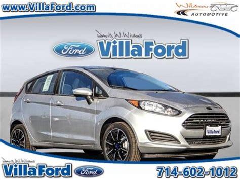 533 new ford cars in stock orange county | david wilson