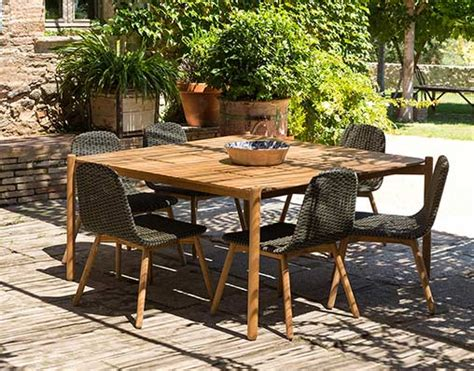 Teak Außenmöbel Clearance by Point Exterior Furniture For Portugal S Algarve