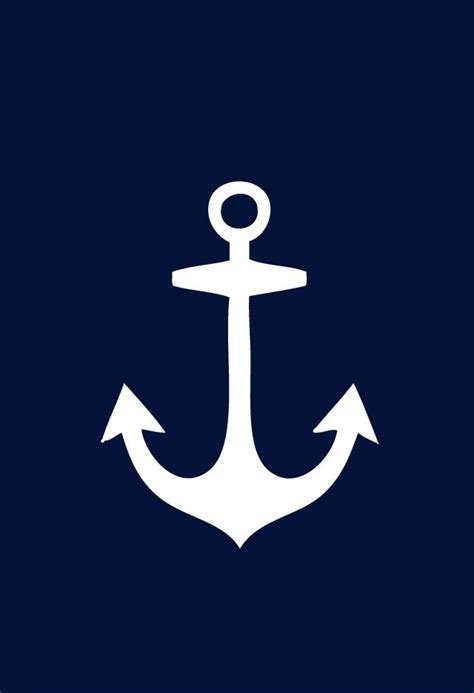 25 best ideas about anchor stencil on pinterest