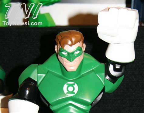 Uni Formz Armored Batmanvinyl Figure the blot says green lantern uni formz vinyl figures