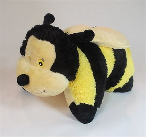 Bee Pillow Pet by Bumble Bee Pillow Pets 18 Quot Plush Stuffed Animal