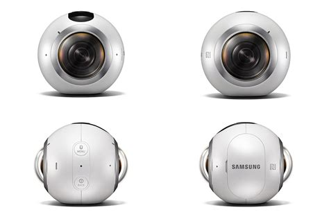 Samsung Gear 360 samsung gear 360 best 360 degree you can get today