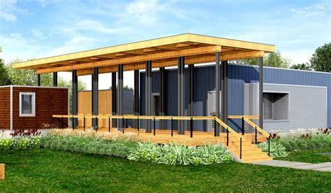Deltec Homes by Net Zero Energy Deltec Homes Starting 100k Home Design Garden Architecture