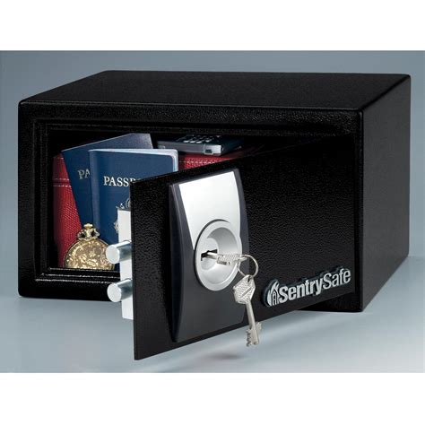 Sentry Home Safes Small Sentry X031 Safe Small Security Safe W Key Lock Gsx031