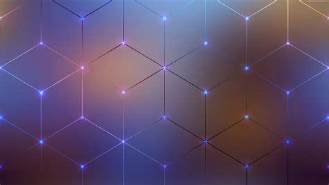 pattern android keren wallpaper spectrum electromagnetic lines 4k 5k android