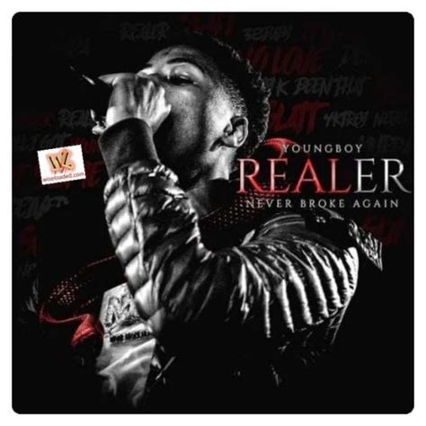youngboy never broke again realer nba young boy realer never broke again the hype magazine