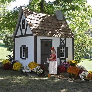 Storybook Cottages Floor Plans fairytale cottage lilliput play homes