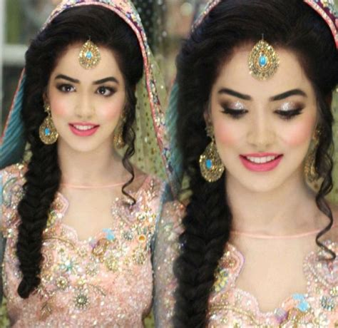 braidls photo pakstan 17 best images about pakistani weddings on pinterest