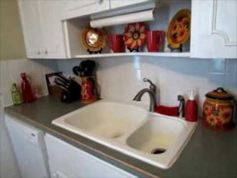 Ideas For Organizing Kitchen An Organized And Clutter Free Kitchen Part 1 Countertops