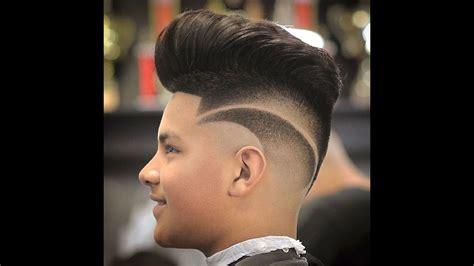 model potongan rambut pria jaman  model rambut